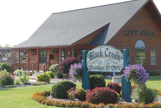 Black Creek Garden & Gift LLC