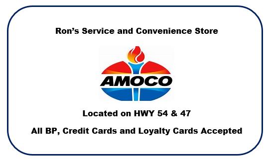 Ron's Service Inc.